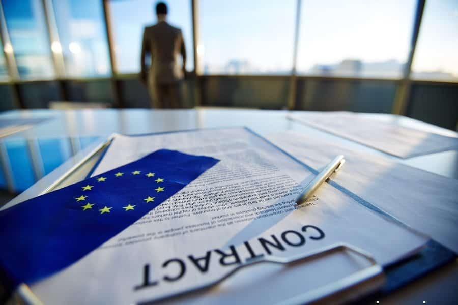 CE Mark Certification EU