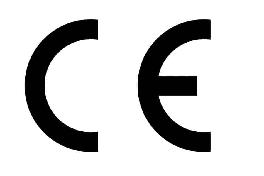 CE Mark Logo