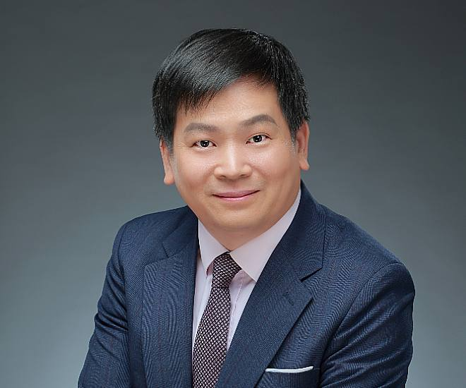 Thomas YU ISO Certification Consultant