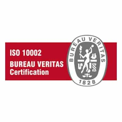 ISO 10002 Certification_Gabriel Consultant