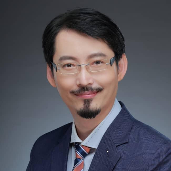 ISO 27001 Consultant Hong Kong Macau James Ng
