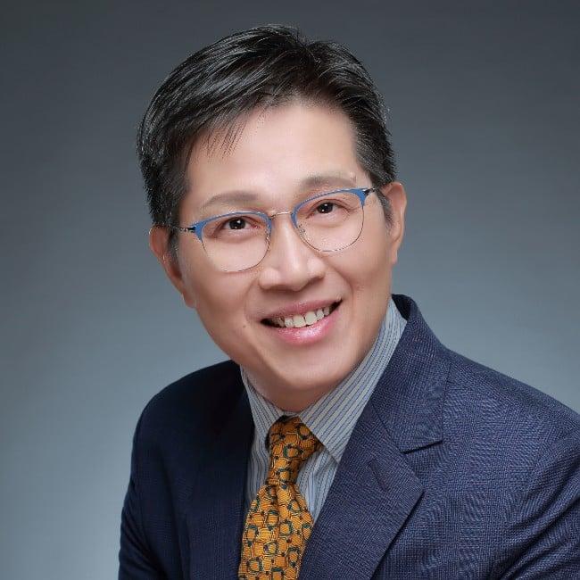 ISO 27001 ISO 27701 ISO 22301 Consultant Hong Kong Macau Ricky Pow